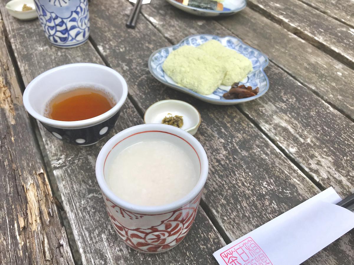 甘酒茶屋(箱根)